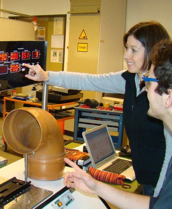 Postgraduate Programme Renewable Energy (MSc)