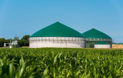 Upcoming 12th International Workshop on Biogas