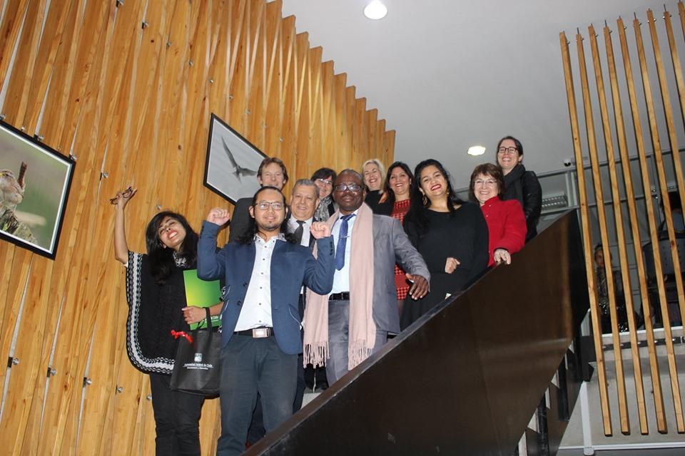 SPRING Dortmund: another generation of global change agents