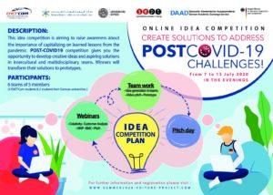 VOITURE: Idea Competition 2020