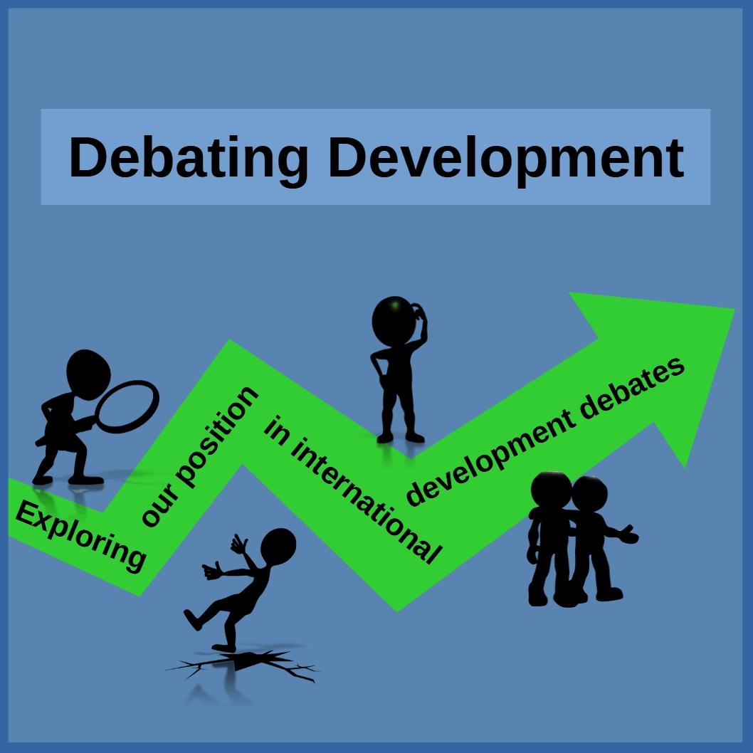 Debating Development Title Picture_210913a
