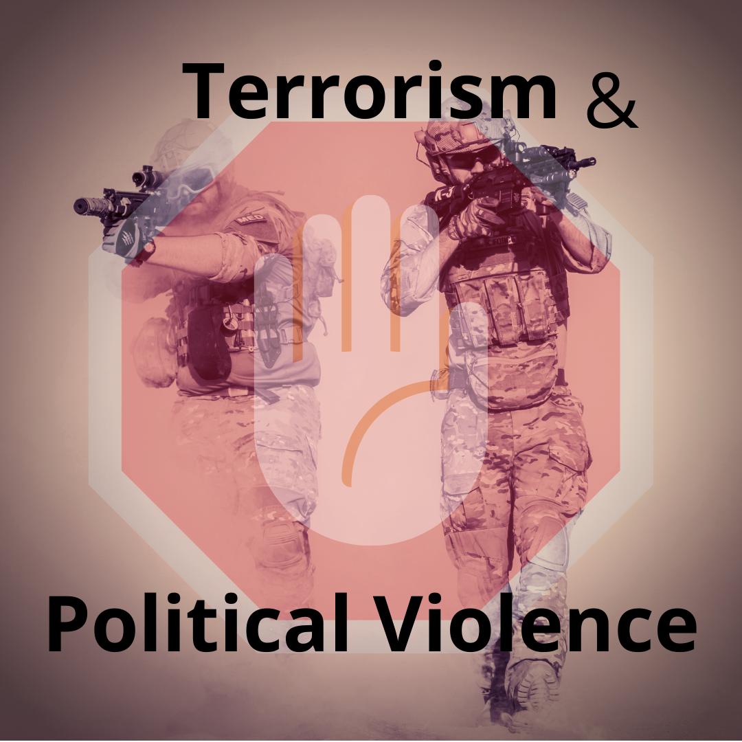Terrorism(1)