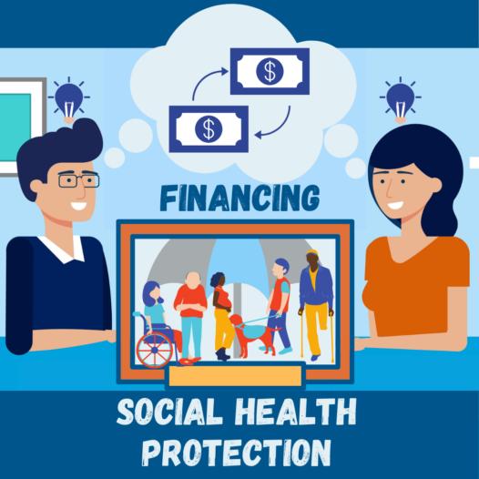 Financing Social Health Protection
