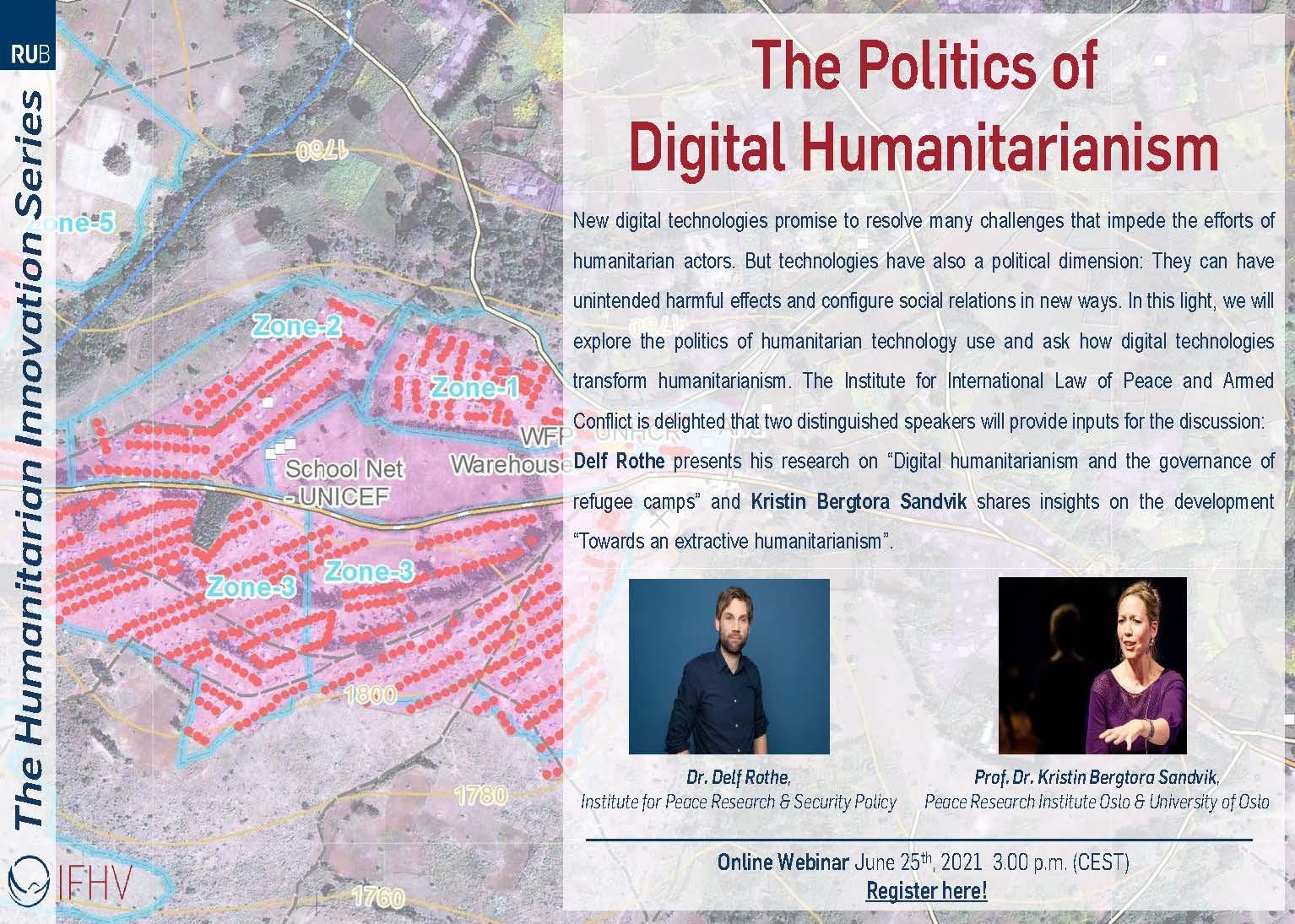 The Politics of Digital Humanitarianism_1