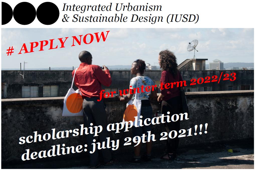 Available funding: DAAD scholarship – EPOS