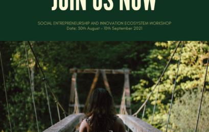 Social Entrepreneurship and Innovation Ecosystem Workshop